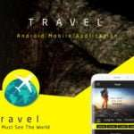 XD Travel Mobile Application
